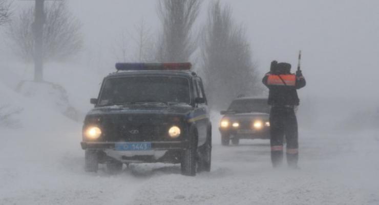 На Буковине в аварии погибли милиционеры