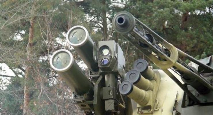 В Житомире начинают сборку БМП с новым боевым модулем