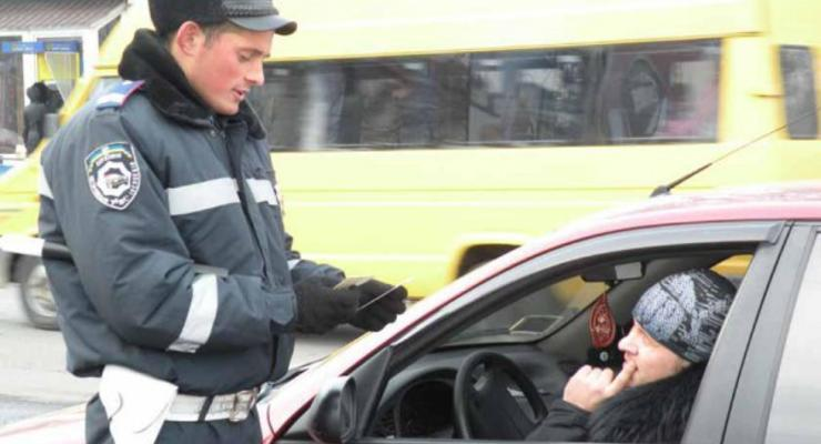 В Киеве за сутки нашли три угнанные иномарки