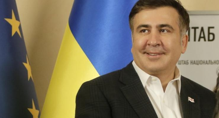 Саакашвили: В Украине Hyundai обычный стоит больше, чем Lexus в Нью-Йорке