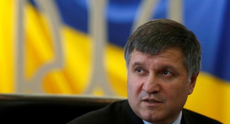 Аваков: В июне мы запустим патрульную службу в Киеве