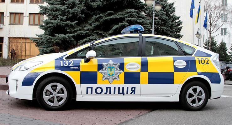 В МВД устроили голосование за лучший вариант патрульных машин