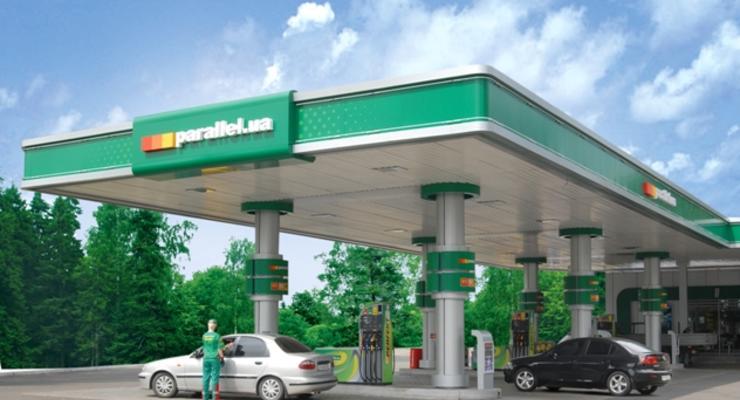 В Донецке нет бензина, сеть Параллель остановила работу в городе