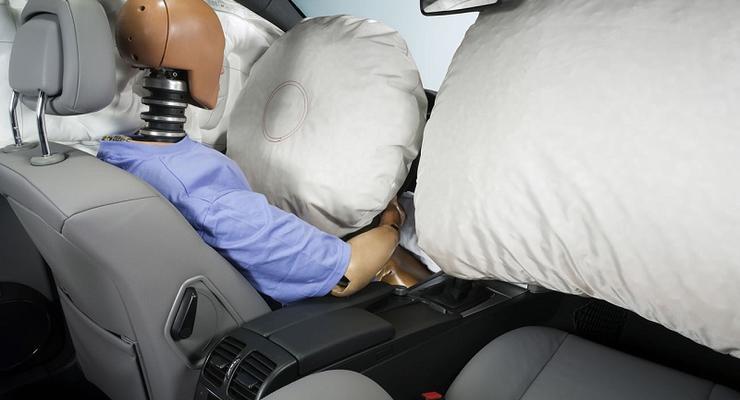 В США объявили рекордный отзыв автомобилей