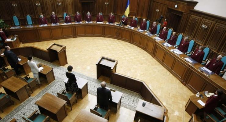 Конституционный суд: гаишникам нельзя штрафовать водителей на месте нарушения