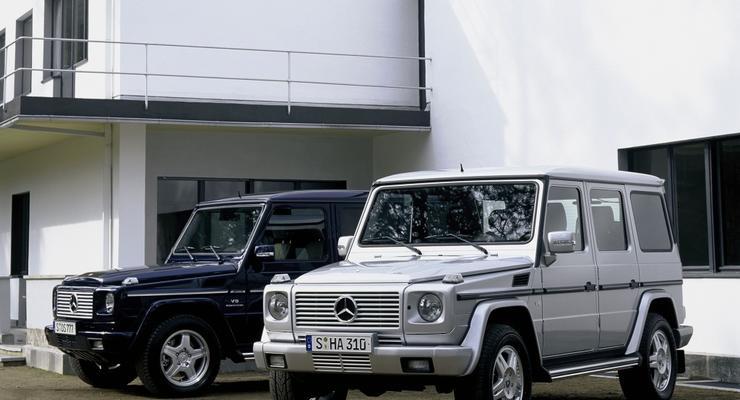 Не прогадай: ТОП-5 авто, которые медленнее других теряют в цене