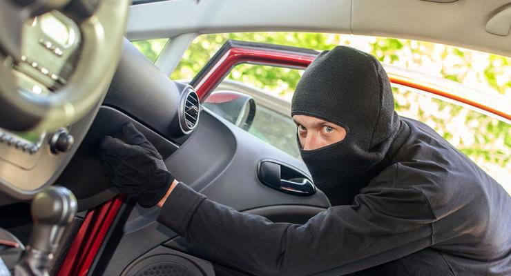 ГАИ: Чаще всего автомобили угоняют по средам