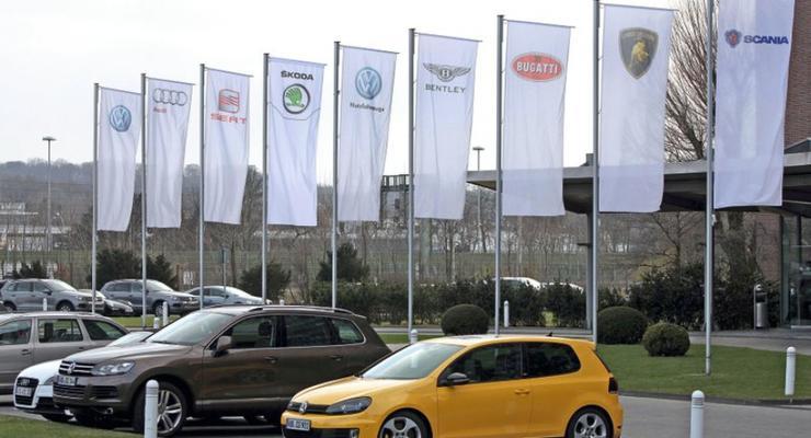 СМИ: Volkswagen хотят разделить на четыре холдинга