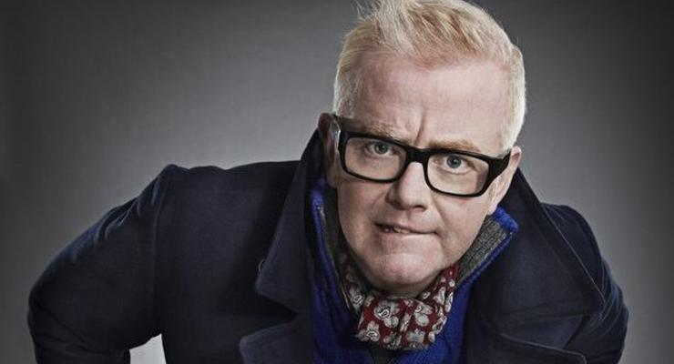 Корпорация BBC назвала нового ведущего Top Gear