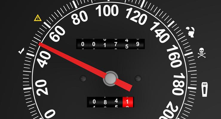 В Верховной Раде предложили изменить разрешенный скоростной режим