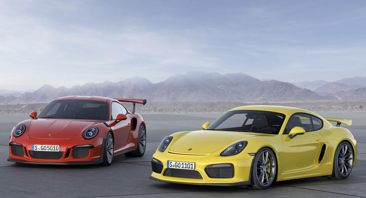 В США составили рейтинг самых качественных автомобилей