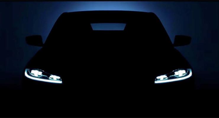 Компания Jaguar показала тизер кроссовера F-Pace (видео)