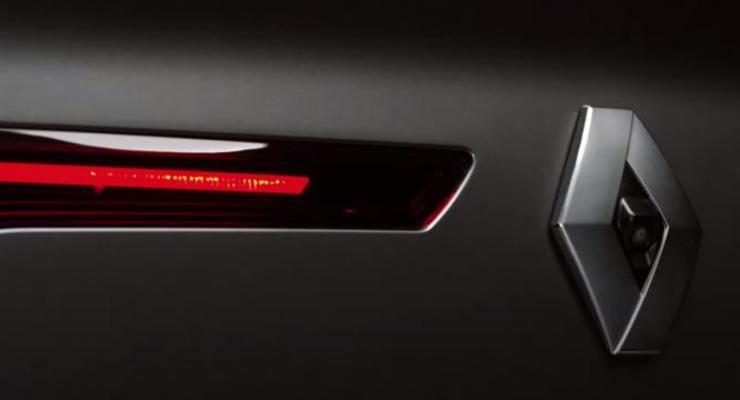 Компания Renault назвала имя преемника модели Laguna