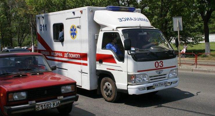 Депутаты предложили выплачивать виновникам ДТП 20 тысяч гривен на лечение