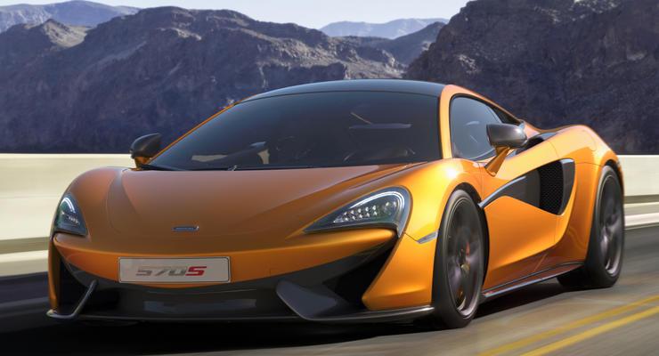 В Европе огласили список претендентов на звание Автомобиль года