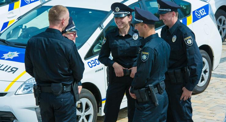 Патрульные Киева признали свою вину в ДТП с маршруткой