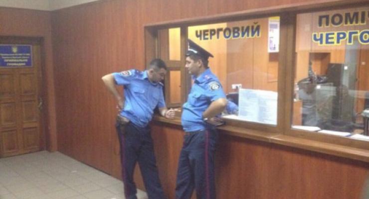 В Одессе Mercedes сбил директора Одесского кинофестиваля, водитель задержан