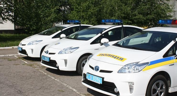 С августа трассу Киев – Житомир будут патрулировать полицейские