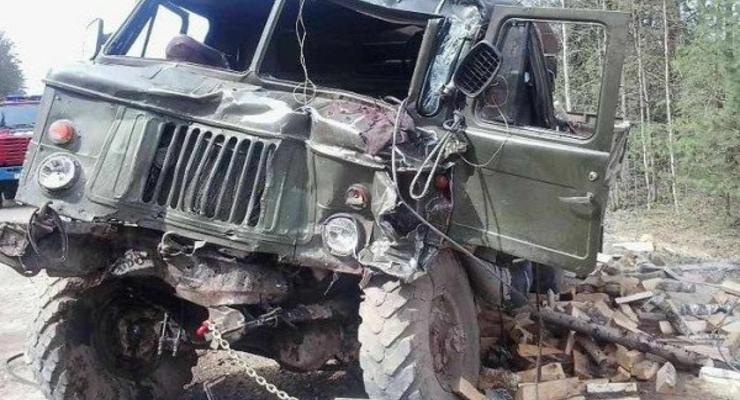 Госслужба по ЧС: Количество пострадавших в ДТП в Закарпатье увеличилось до 19 человек