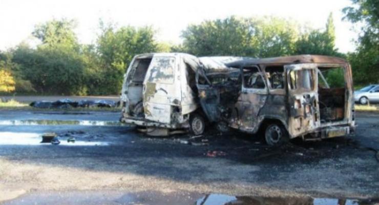 Москаль: В ДТП погибли 2 члена ПС - участники событий в Мукачево