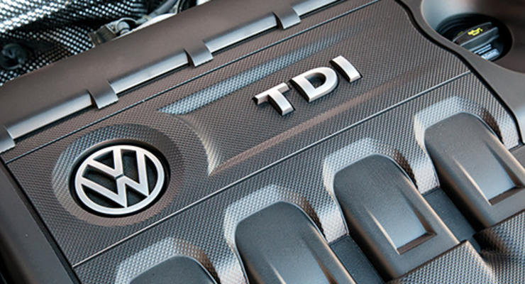 Американцы подали десятки исков против Volkswagen за нарушение эконорм