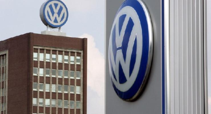Volkswagen опубликует список авто с неисправным ПО