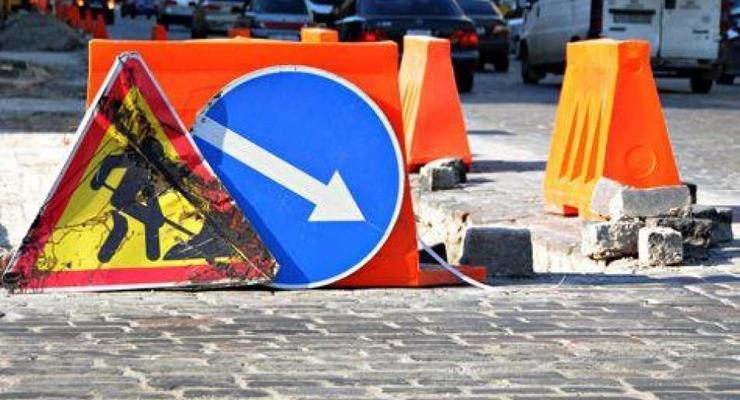 Турецкую фирму обвиняют в растрате миллионов на ремонте столичных дорог
