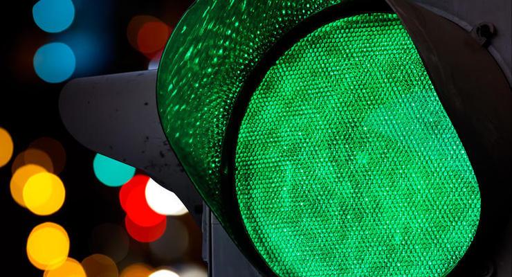 В Киеве изменится режим работы светофоров