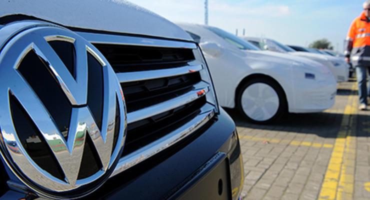 Убытки Volkswagen от Дизельгейта могут составить 78 миллиардов