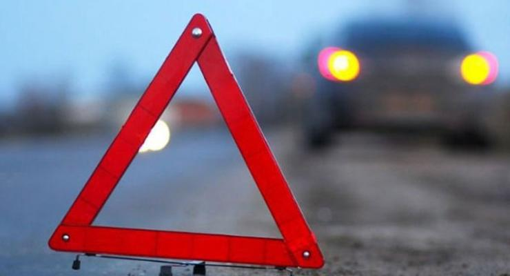 В Крыму в ДТП погибли пять человек