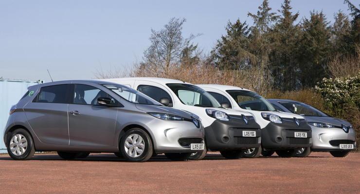 В сентябре продажи б/у авто в Украине выросли почти на треть