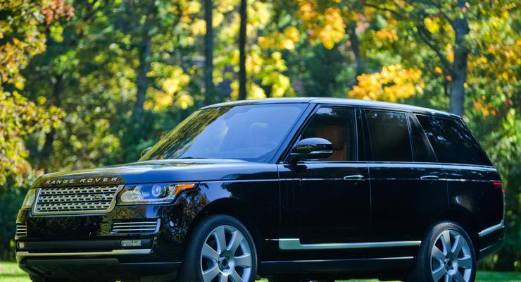 Названы самые угоняемые автомобили в Германии