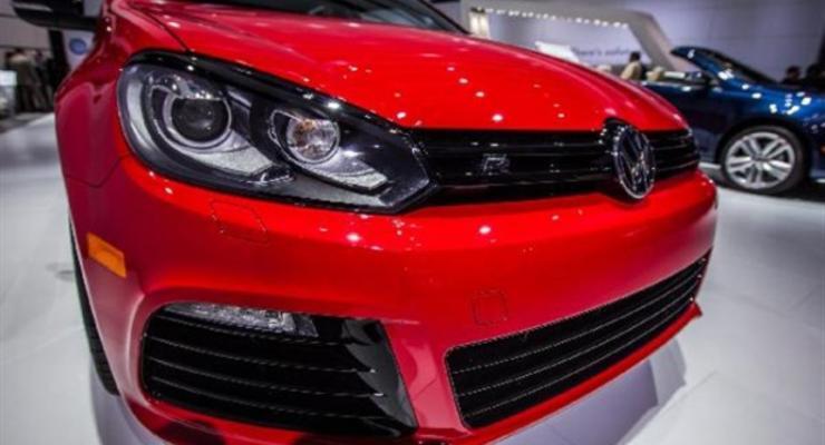 VW: В предыдущих моделях дизельных двигателей манипуляций нет