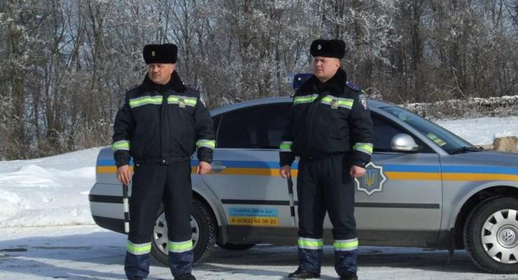 Униформа ГАИ будет легальной до конца 2016 года