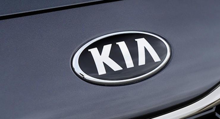 Компания Kia анонсировала выпуск беспилотников к 2030 году
