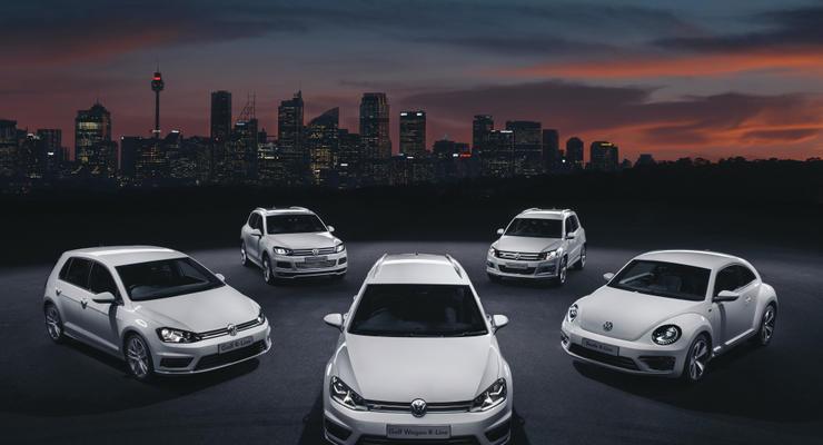 Южная Корея требует от Volkswagen отозвать более 125 тысяч авто