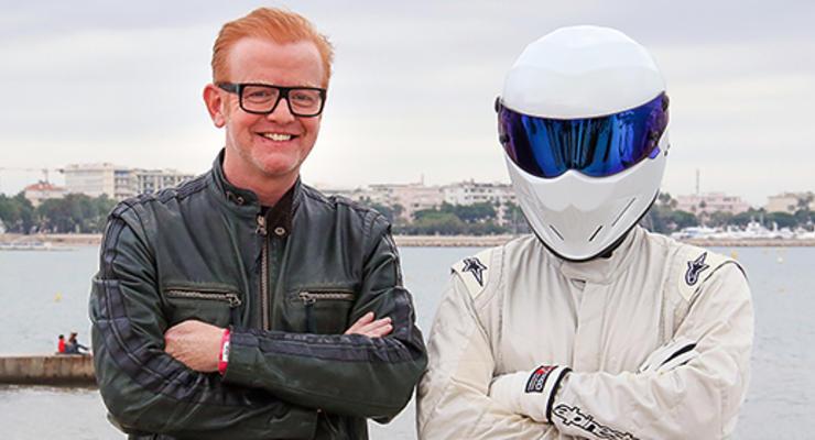 Шоу Top Gear вернется на экраны 8 мая 2016 года