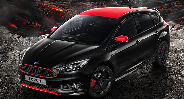 Компания Ford представила Focus Sport (фото)