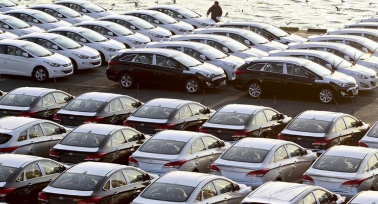 Миллион эко-каров к 2020 году: Сеул озвучил планы по автопрому