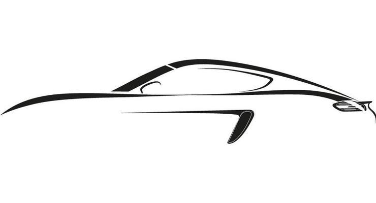 Компания Porsche видоизменит названия своих спорткаров