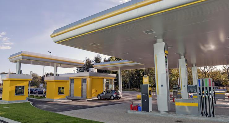 Оптовые цены на дизтопливо снизились до 20-месячного минимума