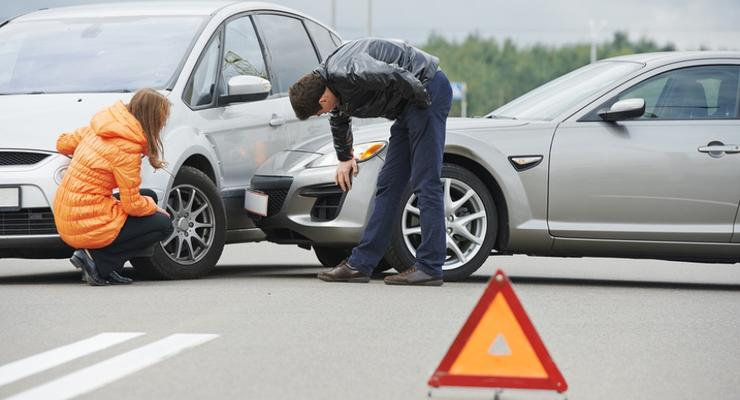 В Украине увеличен лимит страховых выплат по европротоколу