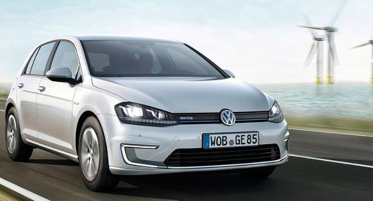 Volkswagen анонсировал самый дешевый электромобиль в мире