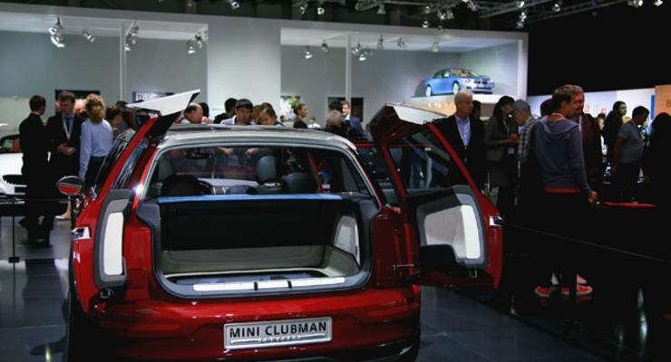 Ведущие бренды отказываются от участия в Московском автосалоне