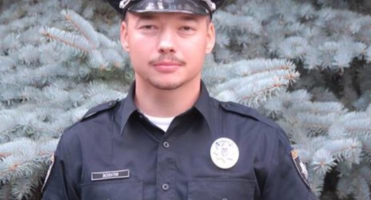 Начальник патрульной полиции Киева принимал участие в погоне за BMW – СМИ