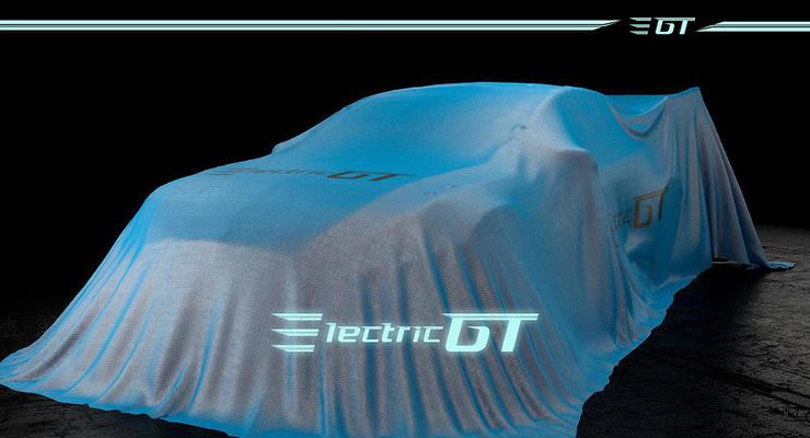 Седан Tesla Model S превратят в гоночную машину
