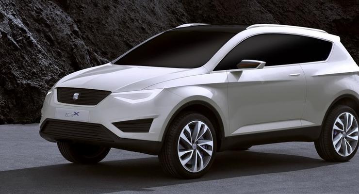 SEAT анонсировал выпуск конкурента Nissan Juke