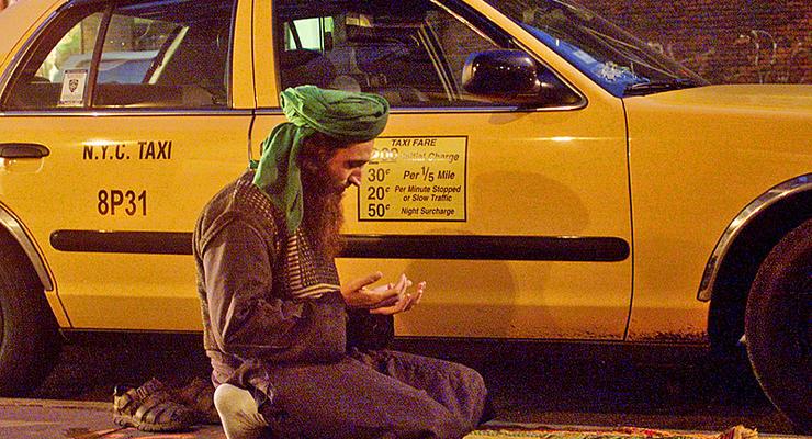 День таксиста: прикольные такси из разных стран мира