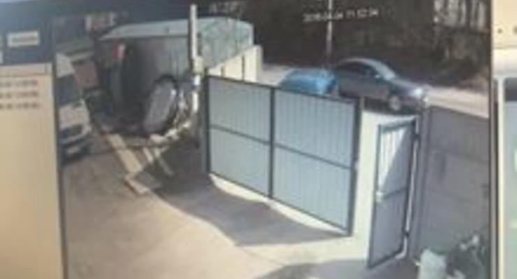 Автомобиль пропавшего водителя BlaBlaCar заметили в селе на Киевщине