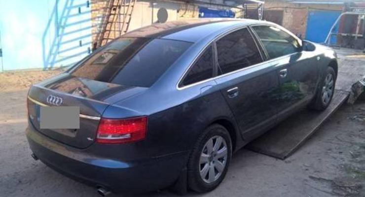 В полиции рассказали, как продвигаются поиски Тараса Познякова